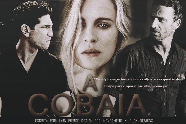 Fanfic / Fanfiction A Cobaia
