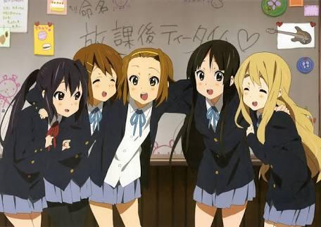Fanfic / Fanfiction A crazy anime high school (Interativa)