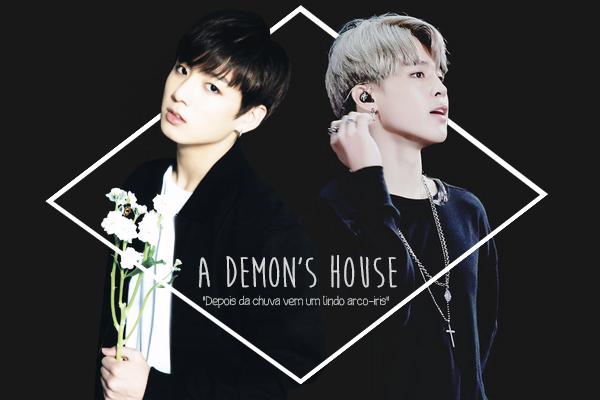 Fanfic / Fanfiction A Demon's House