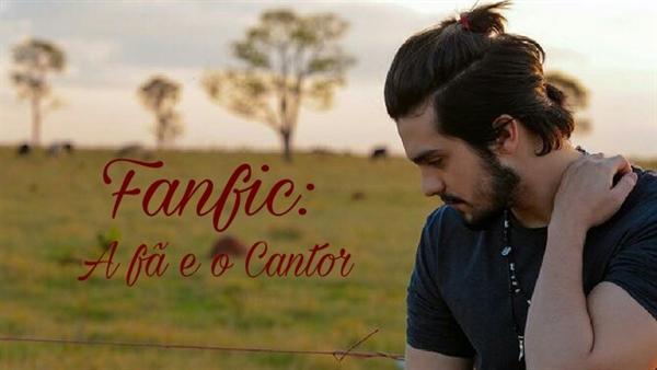 Fanfic / Fanfiction A fã e o Cantor