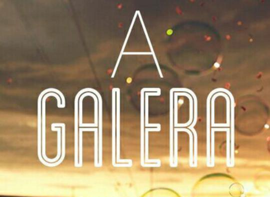 Fanfic / Fanfiction A Galera