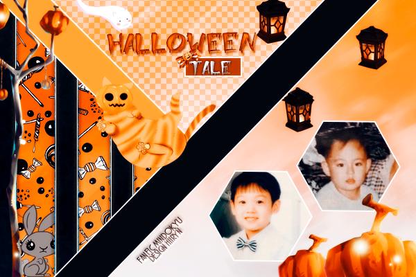 Fanfic / Fanfiction A Halloween Tale