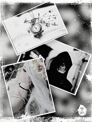 Fanfic / Fanfiction A Mágica é o tempo