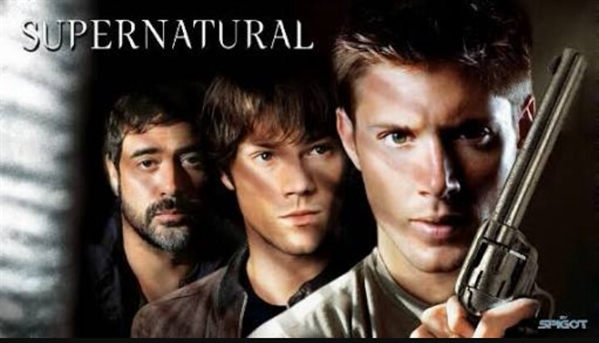 Fanfic / Fanfiction A marca ( Supernatural)