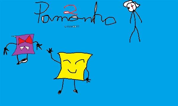 Fanfic / Fanfiction A PAMONHA BODY BUILDERMALAKOY - A SEGUNDA FUCKING TEMPORADA