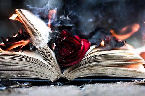 Fanfic / Fanfiction A Poesia da Morte