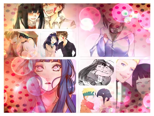 Fanfic / Fanfiction A princesinha Byakugan dentre laços
