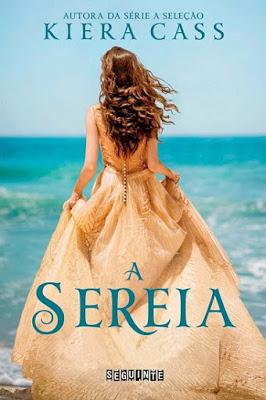 Fanfic / Fanfiction A Sereia (Livro de Kiera Cass)