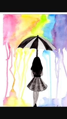 Fanfic / Fanfiction A vida de uma menina que sonhava.