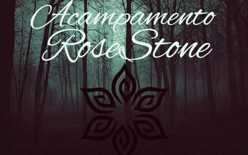 Fanfic / Fanfiction Acampamento RoseStone ( Interativa )