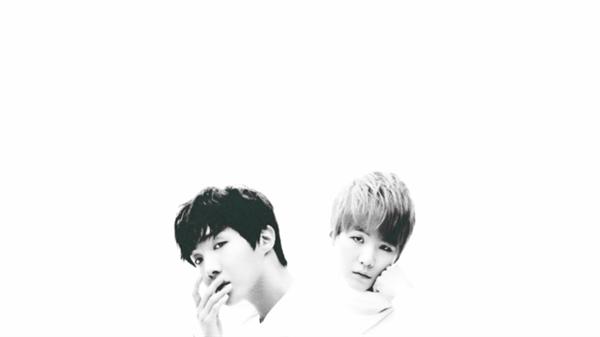 Fanfic / Fanfiction Afraid To Love You (Yoonseok)