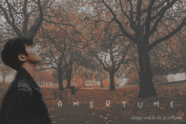 Fanfic / Fanfiction Amertume