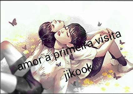 Fanfic / Fanfiction Amor a primeira vista(jikook)