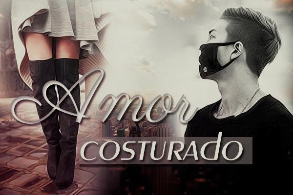 Fanfic / Fanfiction Amor Costurado (Imagine Rap Monster - BTS)