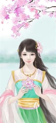 Fanfic / Fanfiction Amor em Goryeo