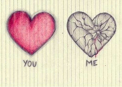 Fanfic / Fanfiction Amor ou Odio