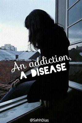 Fanfic / Fanfiction An addiction, a disease.