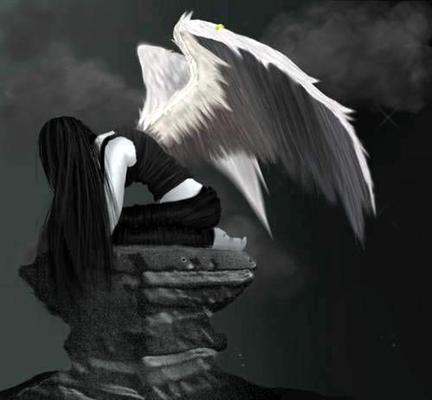 Fanfic / Fanfiction Angel - Interativa