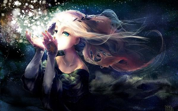Fanfic / Fanfiction Angel eyes