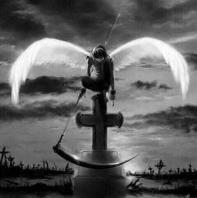 Fanfic / Fanfiction Anjos Demoníacos