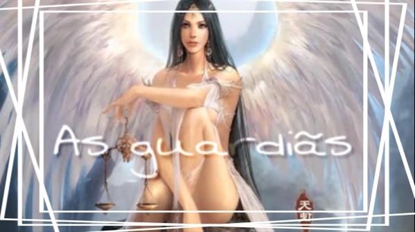 Fanfic / Fanfiction As guardiãs