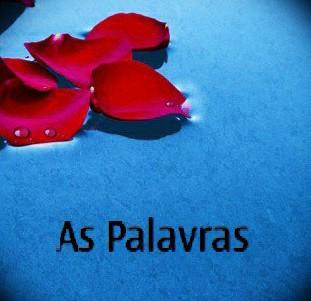 Fanfic / Fanfiction As Palavras