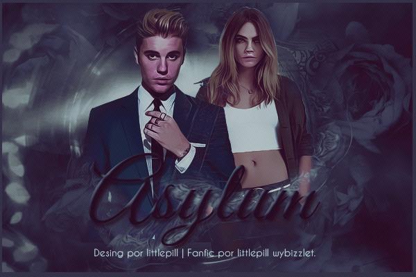 Fanfic / Fanfiction Asylum