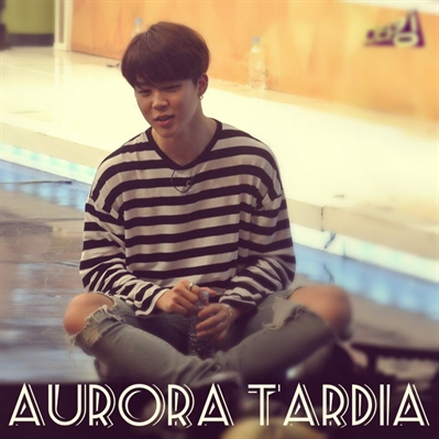 Fanfic / Fanfiction Aurora Tardia