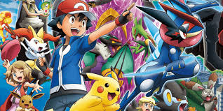 Fanfic / Fanfiction Pokémon: Saga: Nova aventura