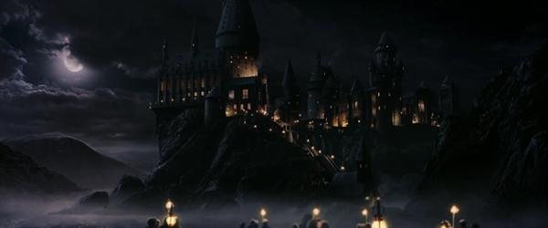 Fanfic / Fanfiction Aventura em Hogwarts