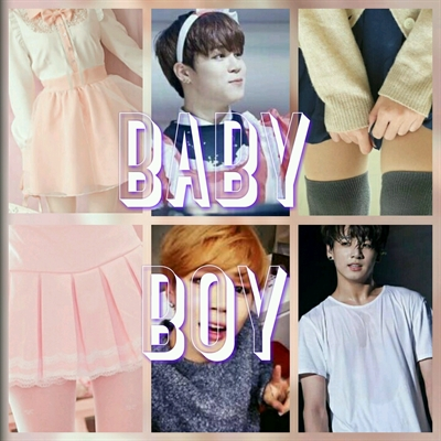 Fanfic / Fanfiction Baby boy