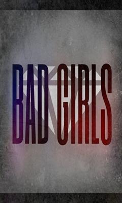 Fanfic / Fanfiction Bad Girls - Interativa