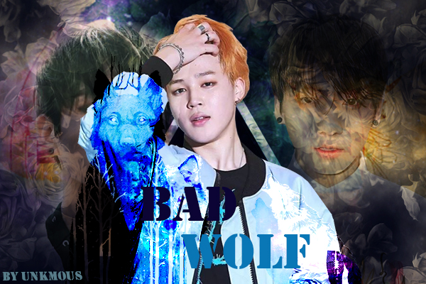 Fanfic / Fanfiction Bad Wolf - Jikook