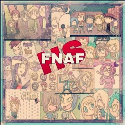 Fanfic / Fanfiction Battle Bands- FnaF -High School