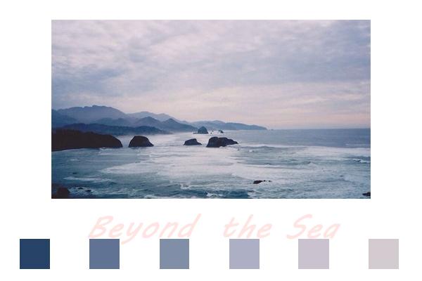 Fanfic / Fanfiction Beyond the Sea
