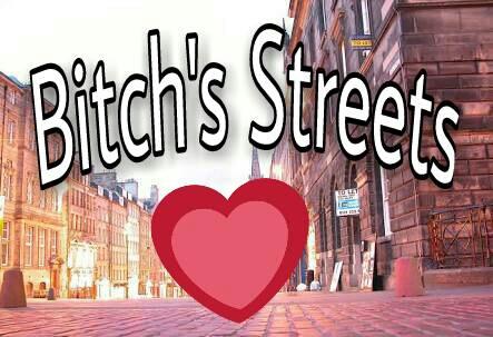 Fanfic / Fanfiction Bitch's Streets