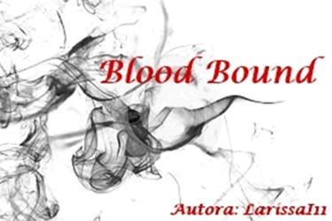 Fanfic / Fanfiction Blood Bound