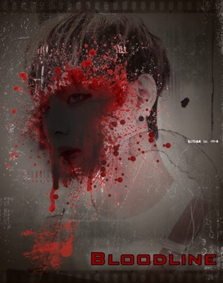 Fanfic / Fanfiction Bloodline - Akai Ito