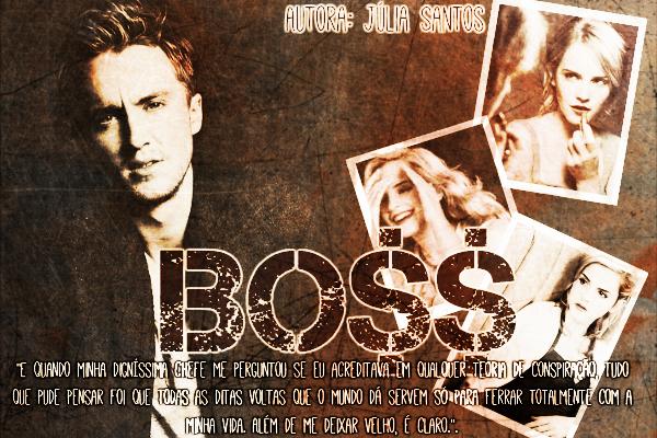 Fanfic / Fanfiction Boss