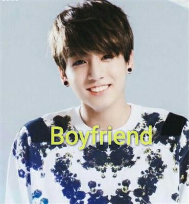 Fanfic / Fanfiction Boyfriend