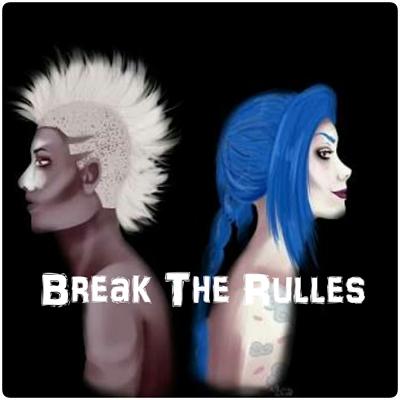 Fanfic / Fanfiction Break The Rules!