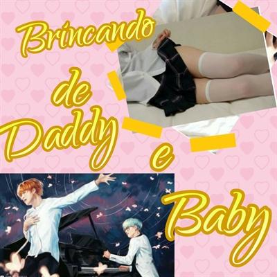Fanfic / Fanfiction Brincando de Daddy e Baby- yoonmin