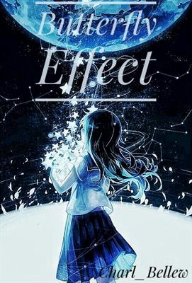 Fanfic / Fanfiction Butterfly Effect.