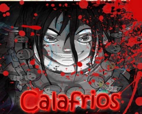 Fanfic / Fanfiction Calafrios