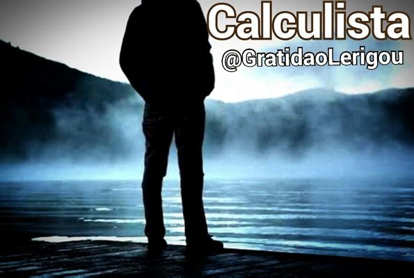 Fanfic / Fanfiction Calculista