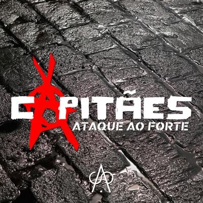 Fanfic / Fanfiction Capitães, Ataque ao Forte