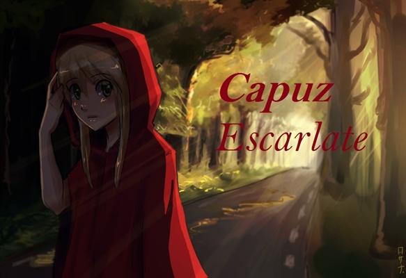 Fanfic / Fanfiction Capuz Escarlate