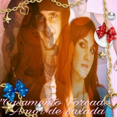 Fanfic / Fanfiction ♡_Casamento Forçado_♡