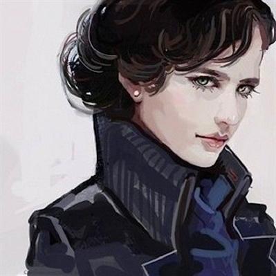 Fanfic / Fanfiction Casos de um outro Sherlock