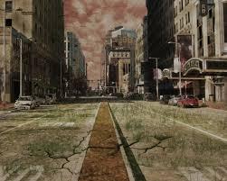 Fanfic / Fanfiction Cidade de Pedra